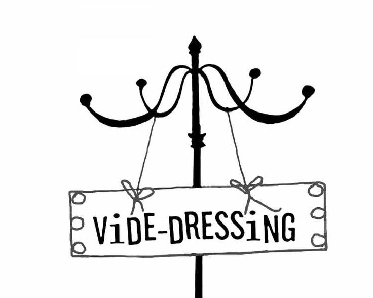 vide dressing - Recherche Google