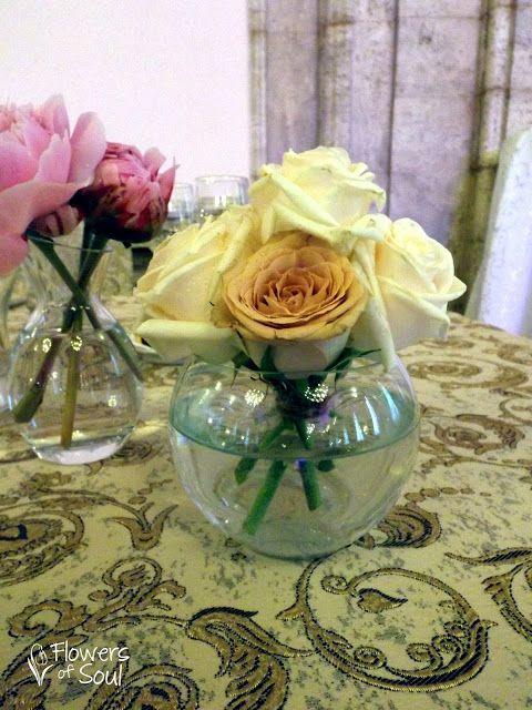 Flowers of Soul: Prezidiu