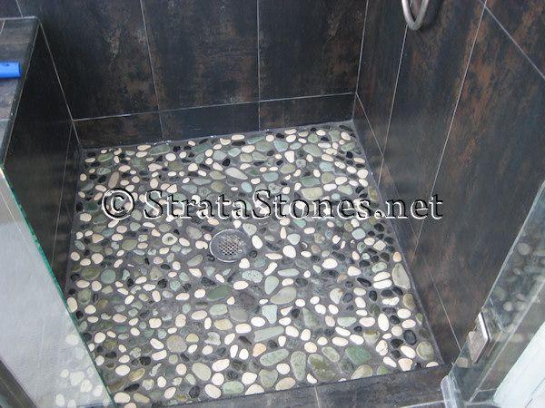 104 best black polished pebbles images on pinterest
