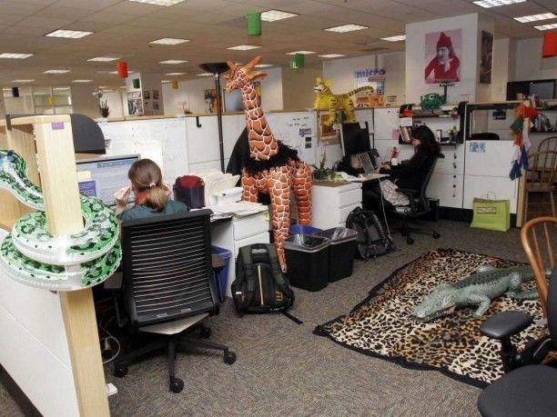 Decoration: Google Chicago Office, google chicago office location ...