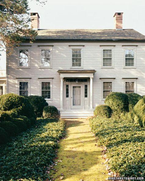 Martha Stewart Turkey Hill Cabinets: Best 25+ Federal Style House Ideas On Pinterest