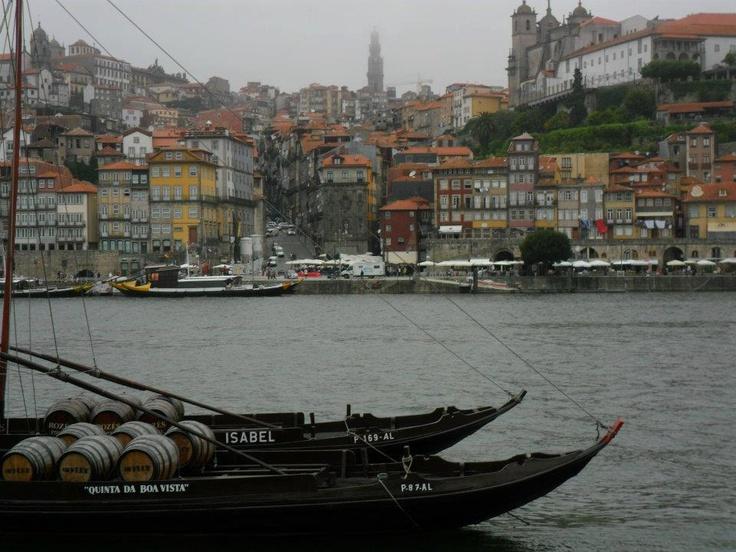 Vilanova de Gaia, and Porto, Portugal