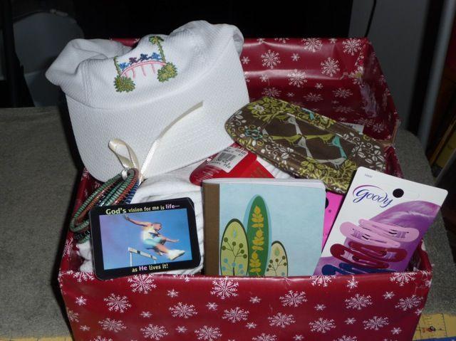 34 Best Operation Christmas Shoebox Ideas Images On
