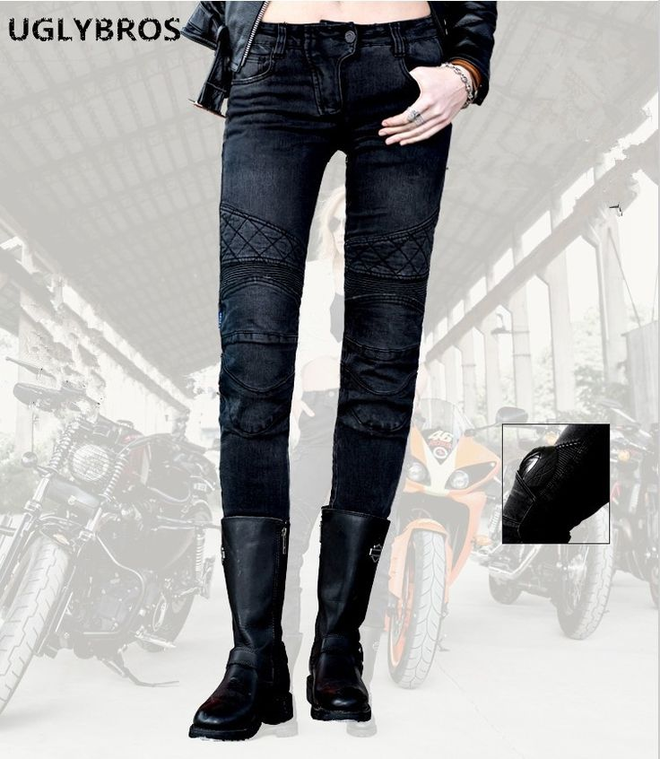 Uglybros Guardian Ubp09 Straight jeans Motorcycle protective pants Women's moto pants Road riding pants SIZE: 25 26 27 -in Trousers from Automobiles & Motorcycles on Aliexpress.com | Alibaba Group