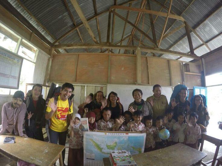 Indonesia belajar