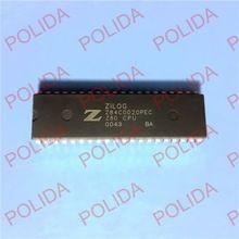 4-chip Z80 computer