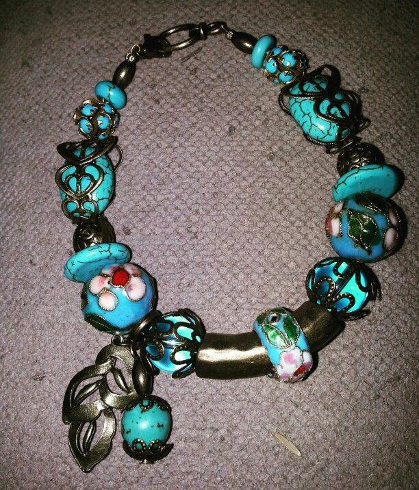 #bohemianstyle  #bohemiangypsy  #bohemianbracelet #bohostyle  #turquoisebracelet  #turquiose