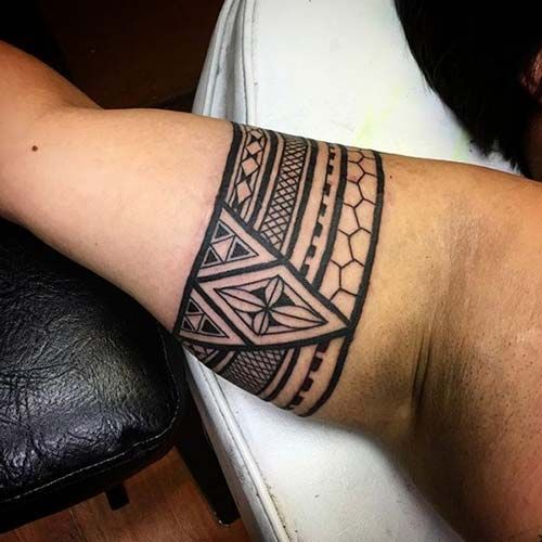 69 Best Images About Kol Bandı Dövmeleri / Armband Tattoos