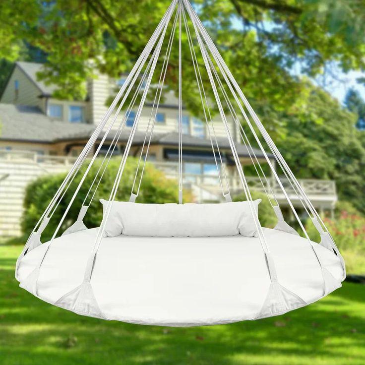 Bierce Swing Chair in 2021 Swinging chair, Nest swing