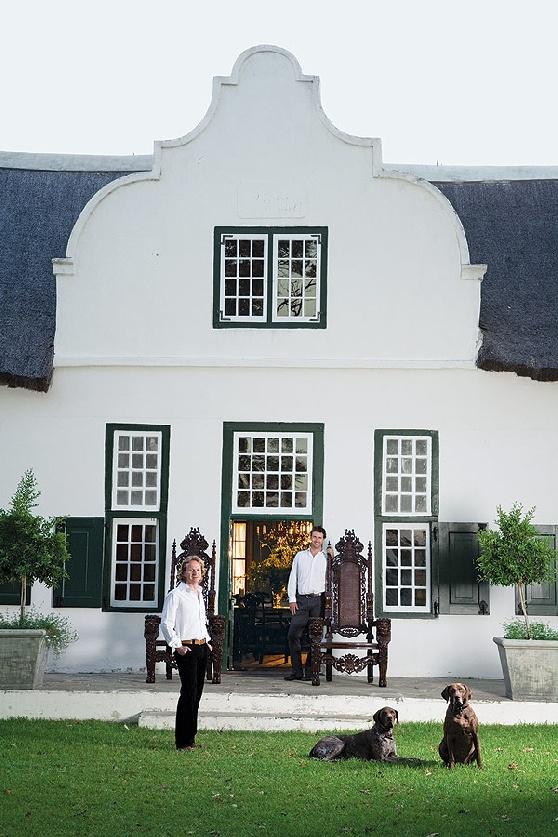 43 Best Images About Afric Farm Cape Dutch On Pinterest