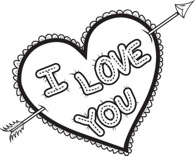 Coloriage I Love You Expression D Amour Et Dessin Gratuit A Imprimer Dessine Les Coloriages I Lo Malvorlagen Malvorlagen Fur Kinder Malvorlagen Zum Ausdrucken