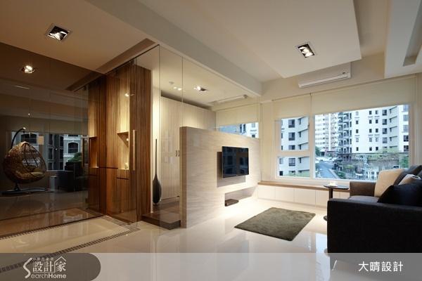 【新手成家的6件事】Magic~這是18坪的新婚居!設計師把格局缺點變裝修亮點 | 設計家 Searchome - 華文最大室內設計社群平台