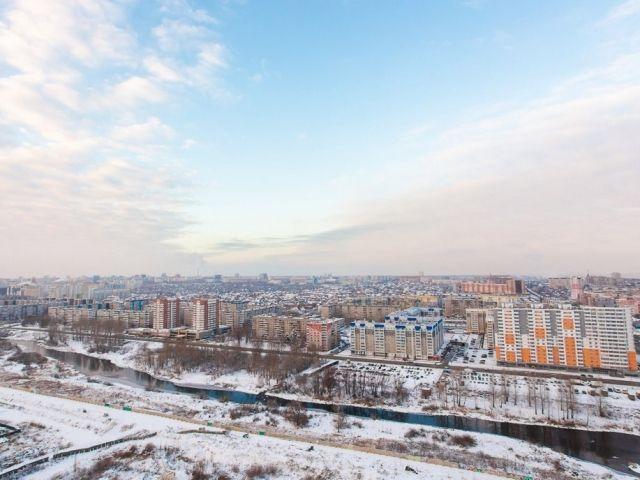 Сдаваемая в аренду «однушка» в Челябинске окупится через 12 лет - Новости онлайн