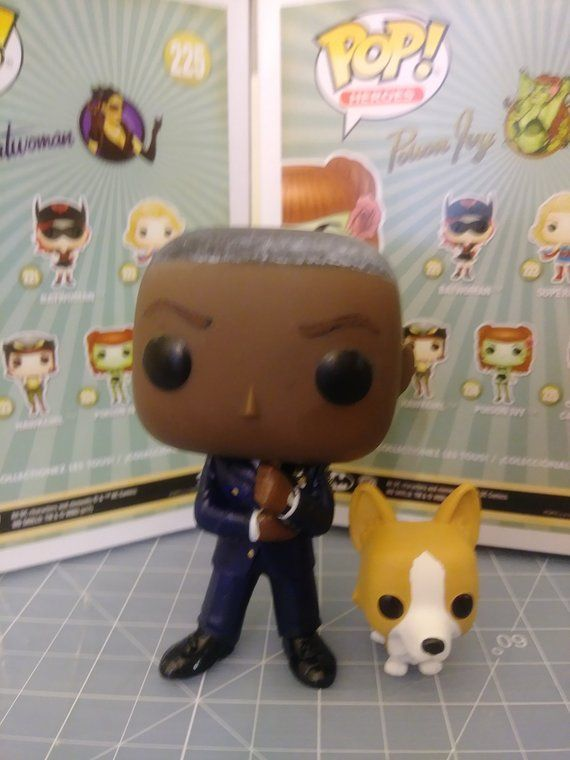 Hey I Found This Really Awesome Etsy Listing At Https Www Etsy Com Listing 613797637 Custom Funko Pop Of Capta Custom Funko Pop Funko Pop Dolls Custom Funko