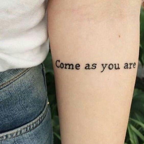 Venha como estás João 6:37