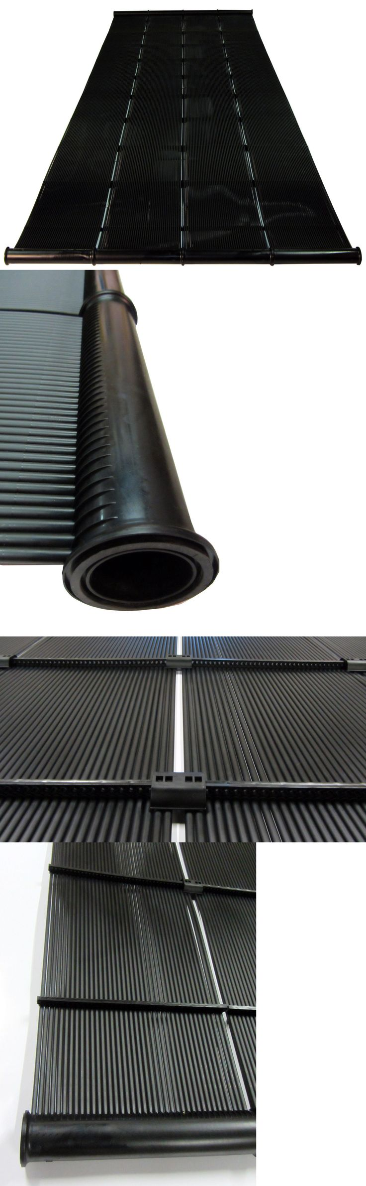 Pool Heaters and Solar Panels 42239: Heliocol Swimming Pool Solar Heating Panel 4 X 12 6 - Hc-50 -> BUY IT NOW ONLY: $1033.49 on eBay!