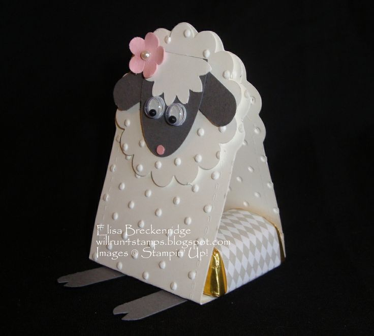Will Run 4 Stamps: Counting Sheep