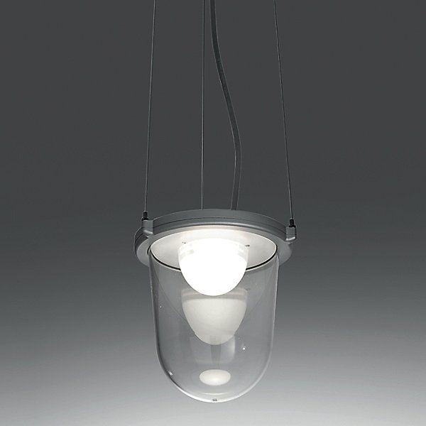 Tolomeo Outdoor Lantern Suspension