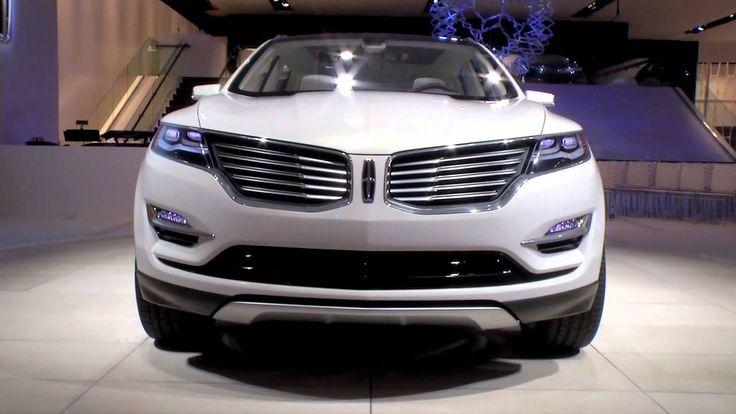 Detroit Auto Show- Ultimos modelos de autos y conceptos para el 2013 y 2014