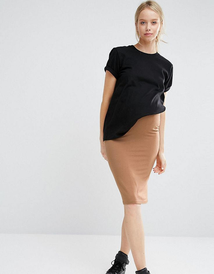 671 best Women's Skirts :: Knee skirt (Asos) images on ...