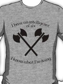 #CriticalRole Grog T-Shirt