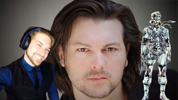 Tomato Talk Ep. 1: David Hayter (The Man, The Legend, The Story)