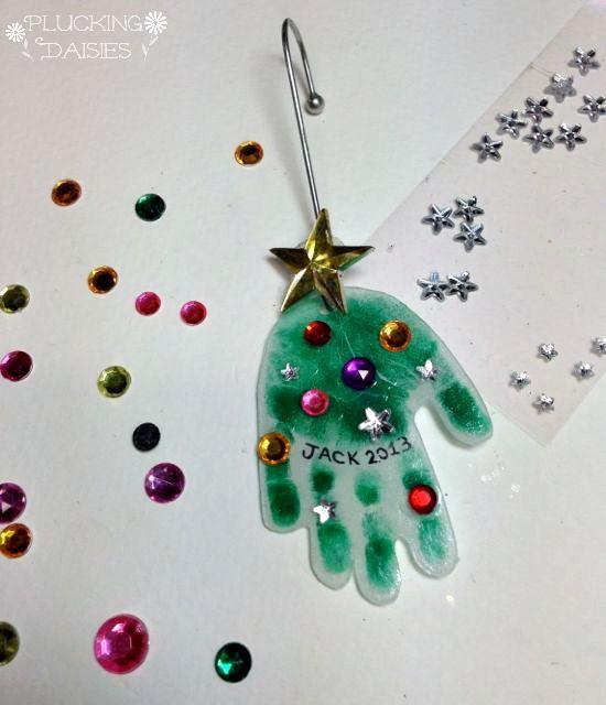 Pinterest Kids Crafts For Christmas