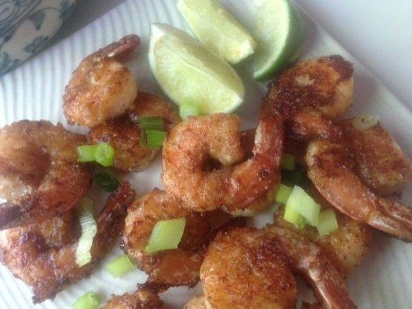 How to cook Crispy Shrimps | Recipe