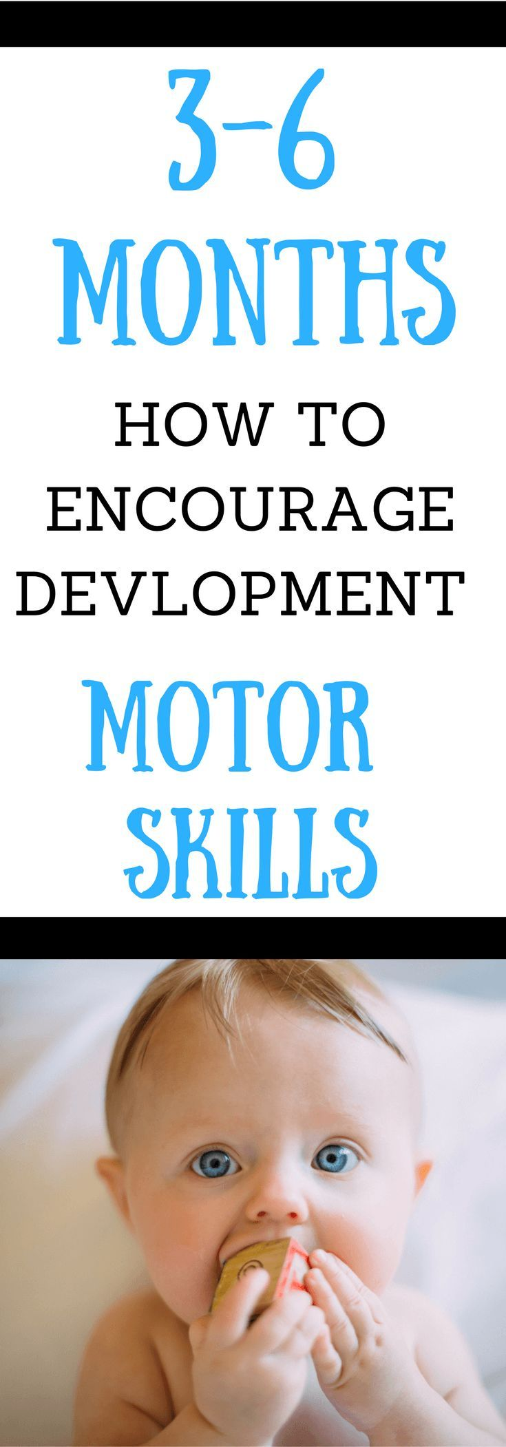 Infant Milestones All You Need To Know About Motor Skills For Babies 3 6
