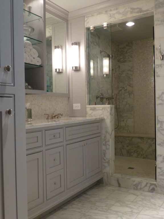 Best Undermount Bathroom Sink Design Ideas Remodel: 171 Best Images About Home: Hall Bath Cabinetry On