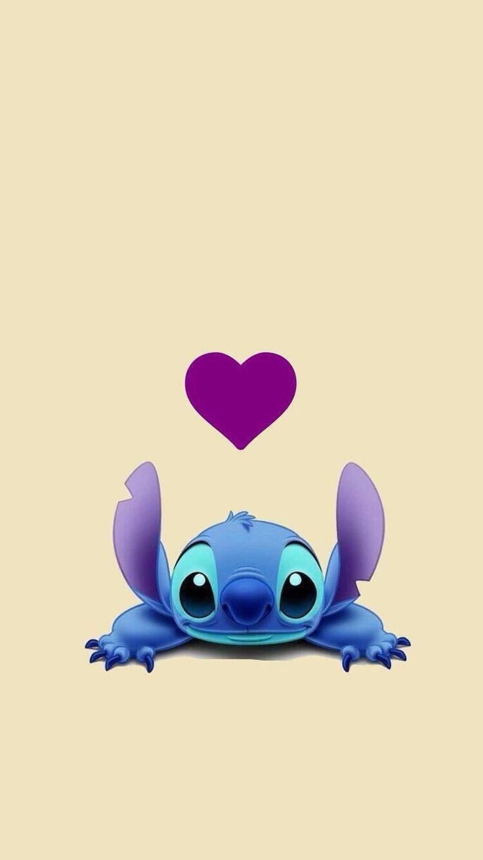 Disney lilo and stitch phone wallpaper