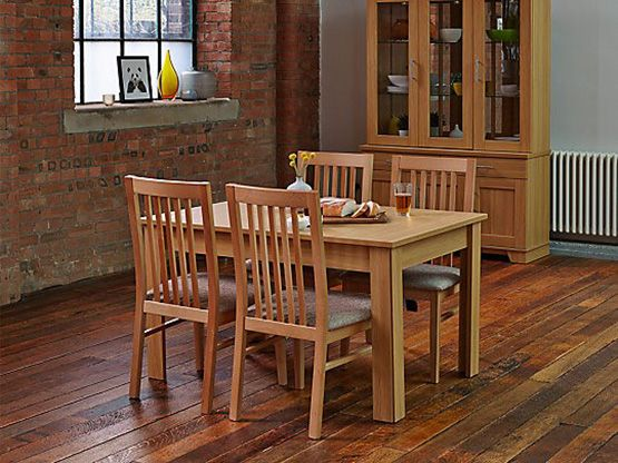 from solid oak heirlooms to modern oak veneer u2013 hereu0027s all the information you need to dining table