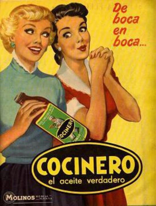 mide el aceite, si no lo haces se iran tus propoints sin darte cuenta  Aceite Cocinero
