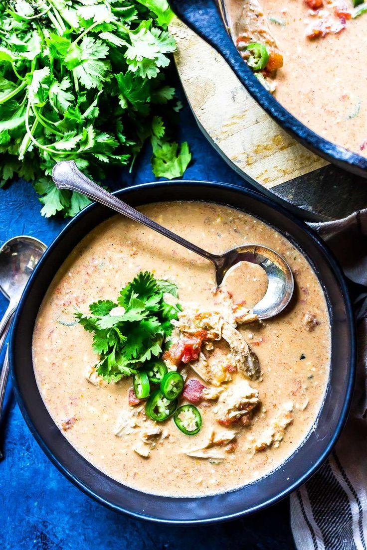Низкоуглеводная диета супы