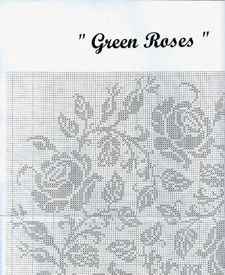 les 13915 meilleures images propos de crochet napperons sur pinterest filet crochet. Black Bedroom Furniture Sets. Home Design Ideas