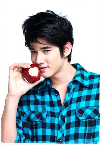 More Mario Maurer. You're welcome for this, btw.