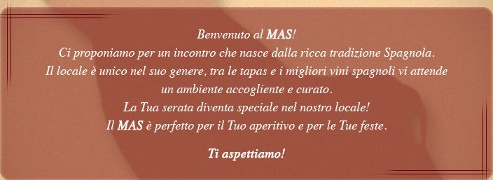 !MAS! Milano