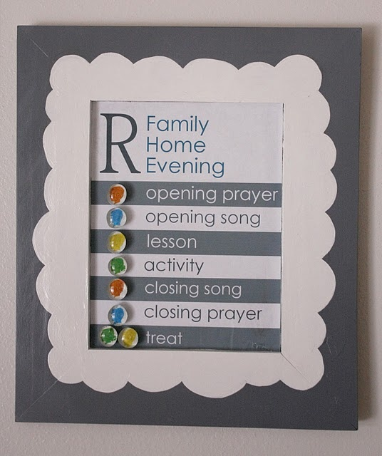 Lds family home evening ideas 28 images 25 best ideas for Idea door family home evening
