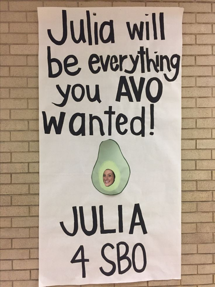 18 best Student government poster ideas images on Pinterest | Poster ...