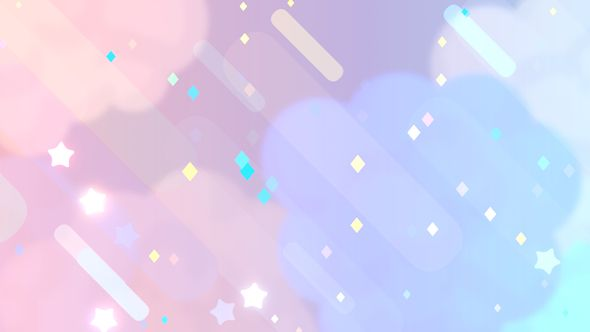 Cartoon Pastel Night Sky 2 Anime Backgrounds Wallpapers Cute Pastel Wallpaper Cute Desktop Wallpaper