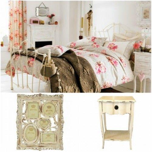 Το #vintage #white αποτελεί μία διαχρονική και εύκολη επιλογή στη διακόσμηση του σπιτιού γιατί από μόνο του σαν χρώμα δίνει στιλ και κομψότητα στον χώρο και συνδυάζετε εύκολα με πολλές αποχρώσεις.