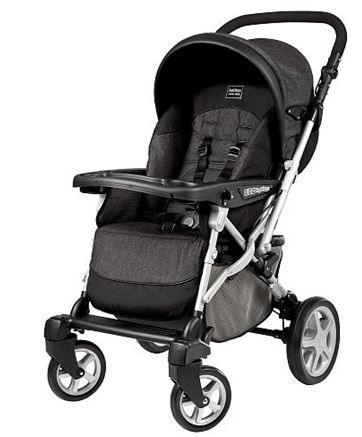 awesome Peg Perego Uno Stroller Review - Best Stroller In Chicago