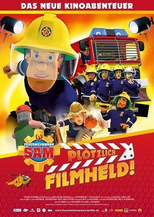 Kostenlos feuerwehrmann sam anschauen videos Feuerwehrmann Sam