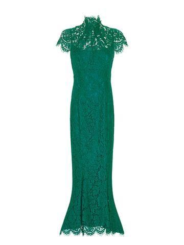EMERALD // Elvira Gown Emerald in store and online