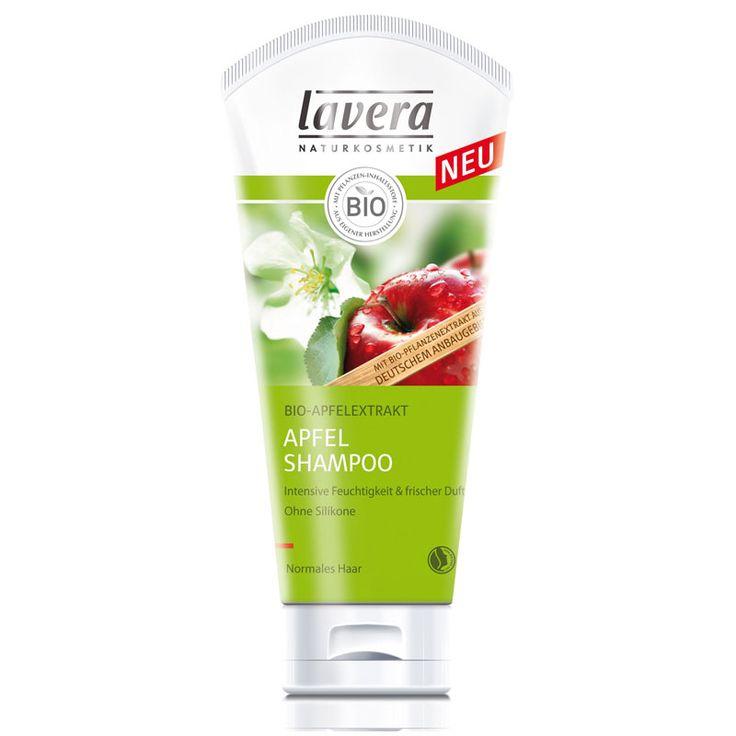 Lavera Apple Shampoo, 200 ml-778059