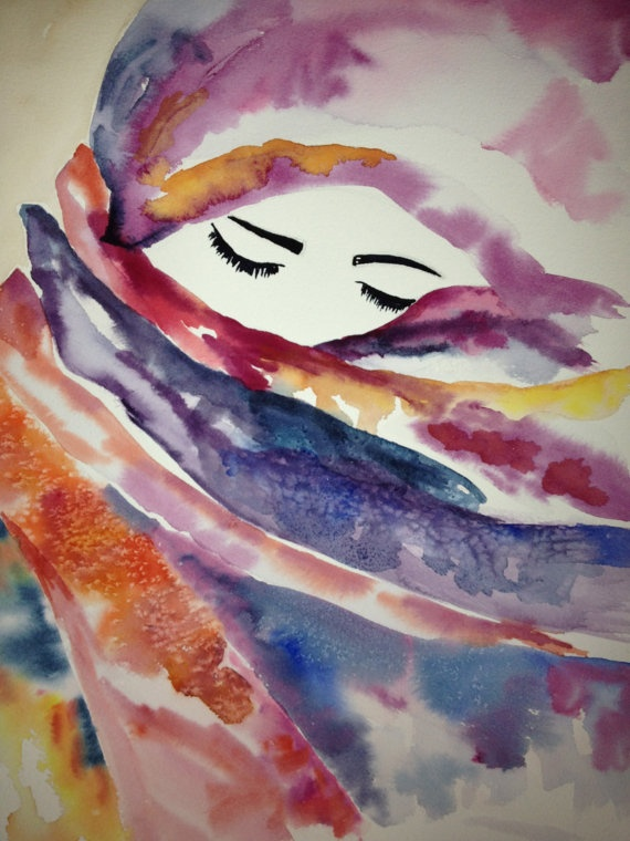I seriously am fascinated by this beautiful art... Mashallah!