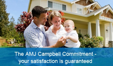 AMJ Campbell Van Lines, movers with the best quality!
