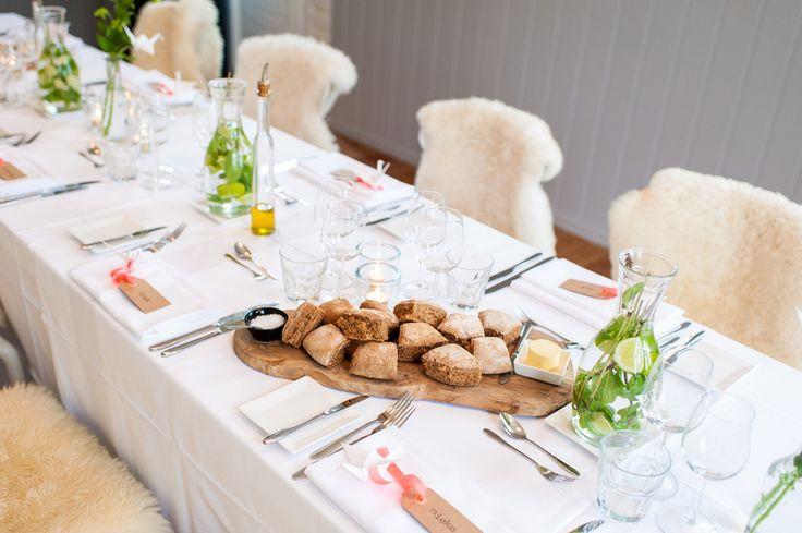 decoratie diner tafel paviljoen puur diemen bruiloft