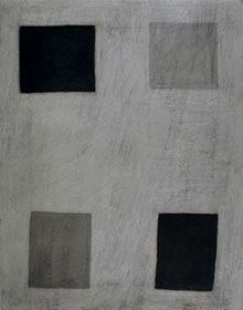 Julian Martin. (Autistic Artist from Melbourne, Australia) Gallery (Earlier Works: Shapes and Tones (minimal)).
