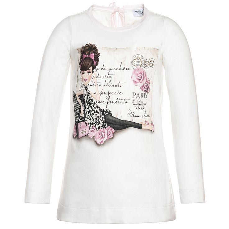 T-Shirt ROMANTICO (GRIGIO-ROSA+ROSE)